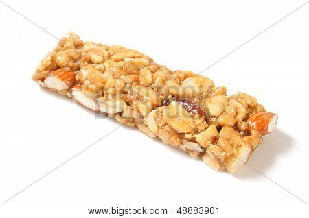 Fruit And Nut Power Bar