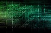 pic of evolve  - Evolving Technology Evolution as a Background Art - JPG