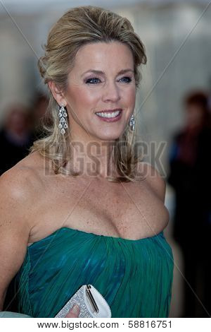 NEW YORK - MAY 18: Deborah Norville attends the 69th Annual American Ballet Theatre Spring Gala at The Metropolitan Opera House on May 18, 2009 in New York City.
