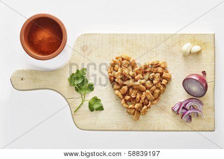 Pork Rinds For Lovers
