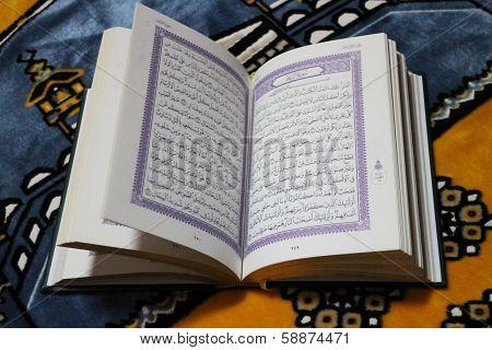Al - Quran