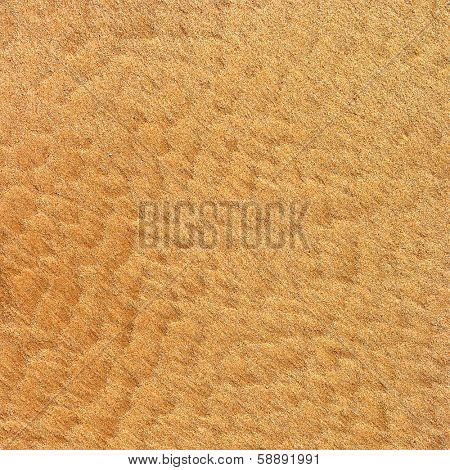 Photo sandy surface. background