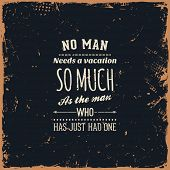 pic of just say no  - Quote Typographical Background - JPG