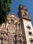 stock photo of taxco  - Saint Prisca - JPG