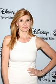 LOS ANGELES - JAN 17:  Connie Britton at the Disney-ABC Television Group 2014 Winter Press Tour Part