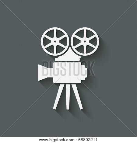 camera design element