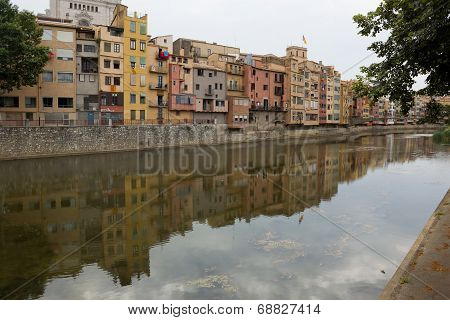 Quay Girona