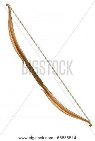 Elven Longbow