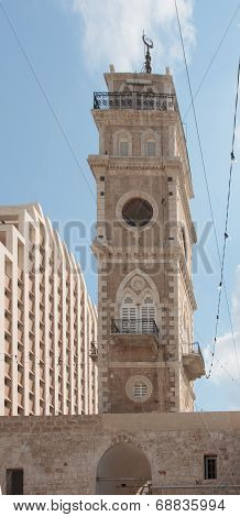 Al-jarina Mosque