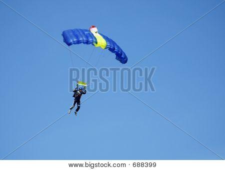 Skydiver 4