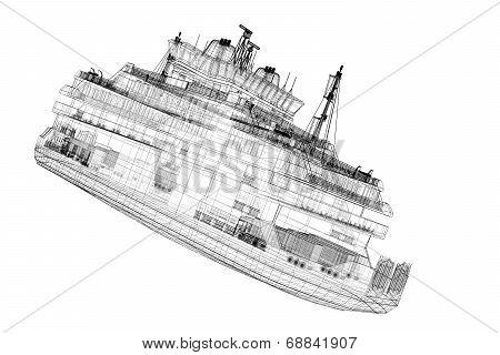 ferryboat