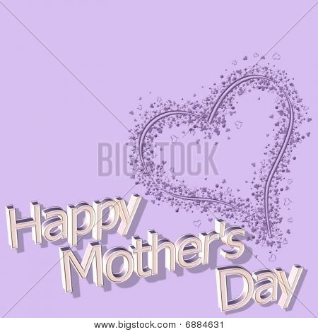 Mothers Day - 14th March