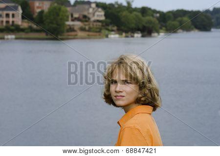 Lake Kid
