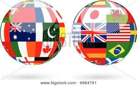 World Spheres