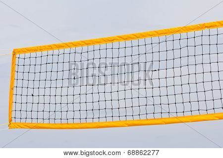 Beach Volley Net