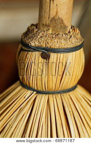 Traditional Broom