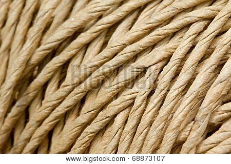 Nature rope