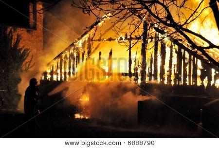 Firefiters