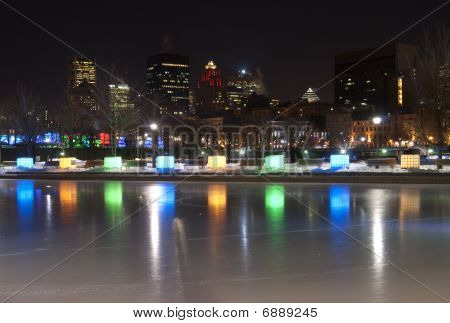 Ice Montreal