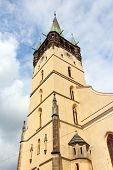 stock photo of nicholas  - Presov Slovakia  - JPG