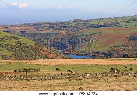 Meldon Reservoir, Dartmoor