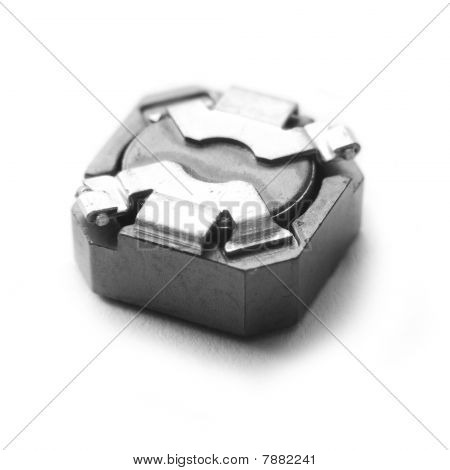 tantal capacitor