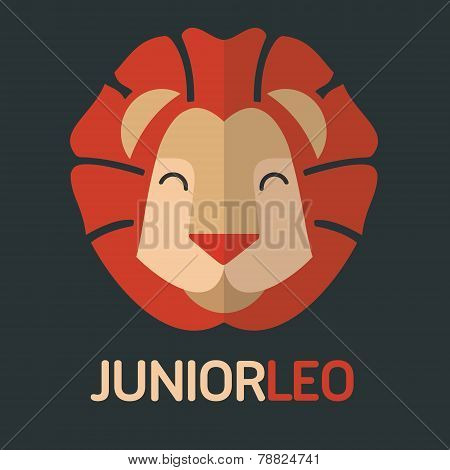 Junior Leo Logo