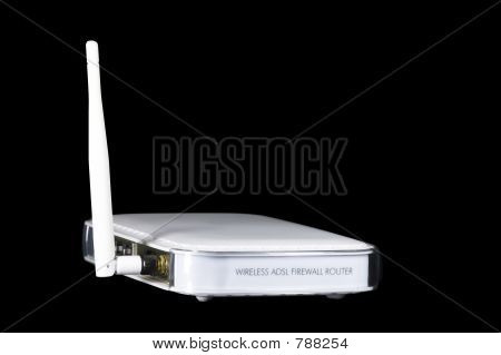 WLAN Router 01