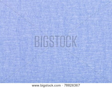 Background From Fibrous Structure Color Blue Paper