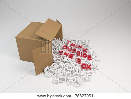 Think Outsite The Box