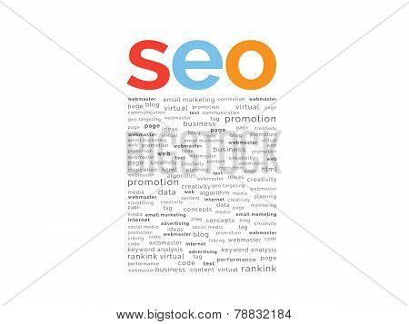 Seo Word Abstract