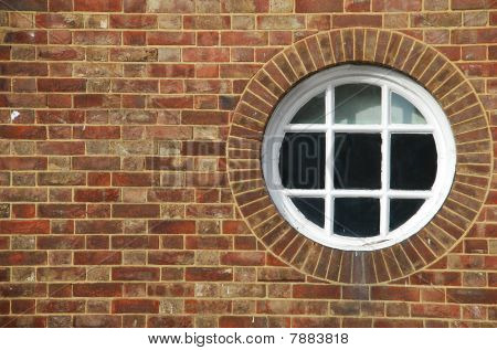 Vintage Window Architecture