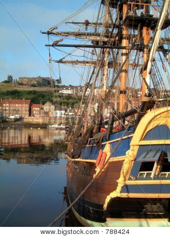 Whitby endeavor