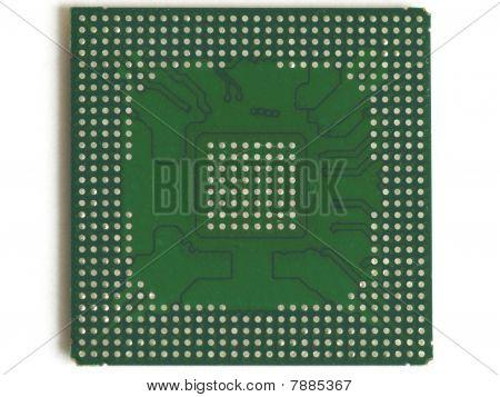 BGA chip