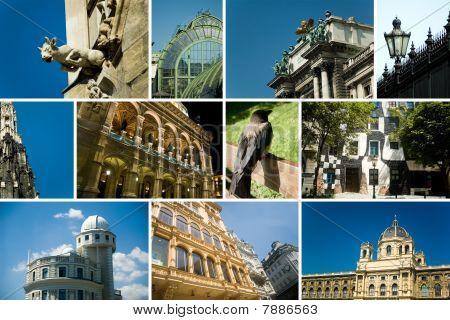 Wien in pictures