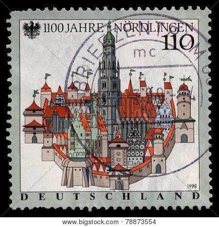 City Of Nordlingen