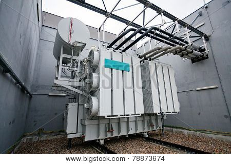 New High Voltage Transformer