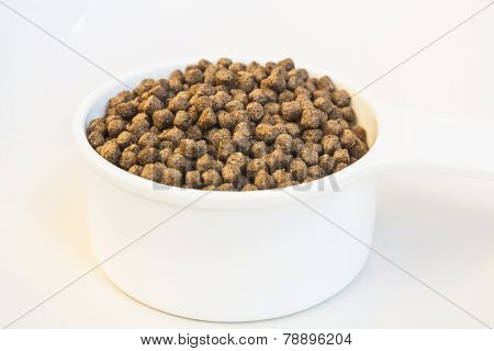 Floating Fish Feed Pellet