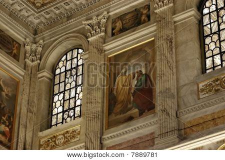 St Paul Rome