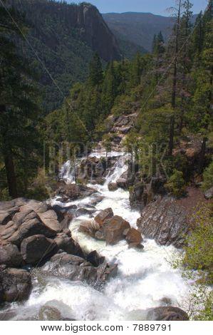 Falls Yosemite National Park