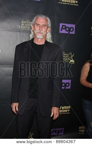 LOS ANGELES - April 21:  Camden Toy at the  2015 Daytime EMMY Awards Kick-off Party at the Hollywood Museum on April 21, 2015 in Hollywood, CA