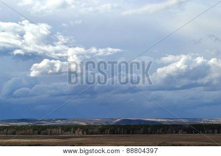 An Amazing Landcape
