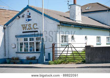 Wicklow Sailing Club