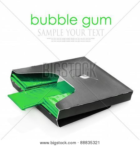 Shewing Gum