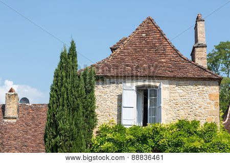 Charming French House