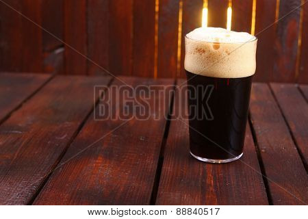 Pint Of Stout