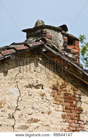 the strange chimney