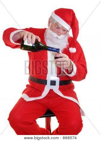 Santa Drink