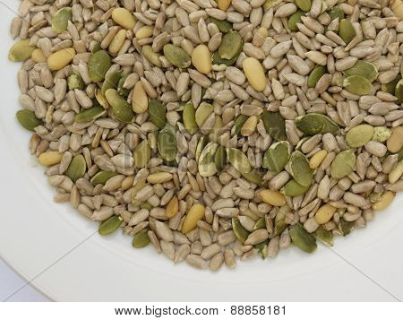 Seed Mix Ready To Eat