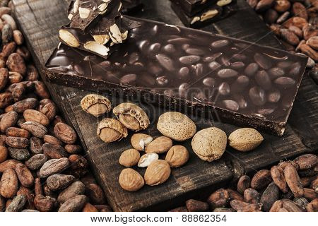 Almond Chocolate